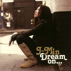 Dream on・・・