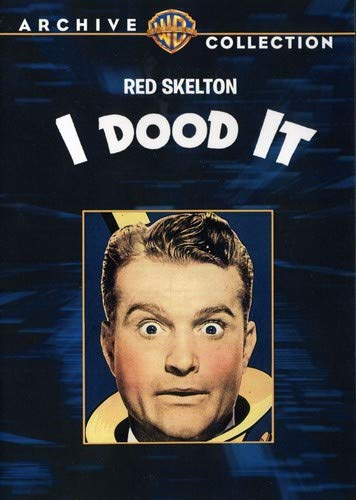 I Dood It [DVD] [Import]