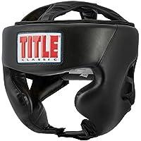 Titleクラシックhi-performance Headgear 2.0