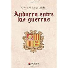 Andorra entre las guerras