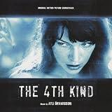 オリジナル・サウンドトラック『The 4th Kind(原題)』