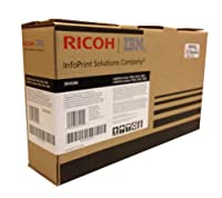 INFOPRINT IPC1534/1634 TNR CART RP BLK