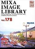 MIXA IMAGE LIBRARY Vol.178 札幌・函館・小樽