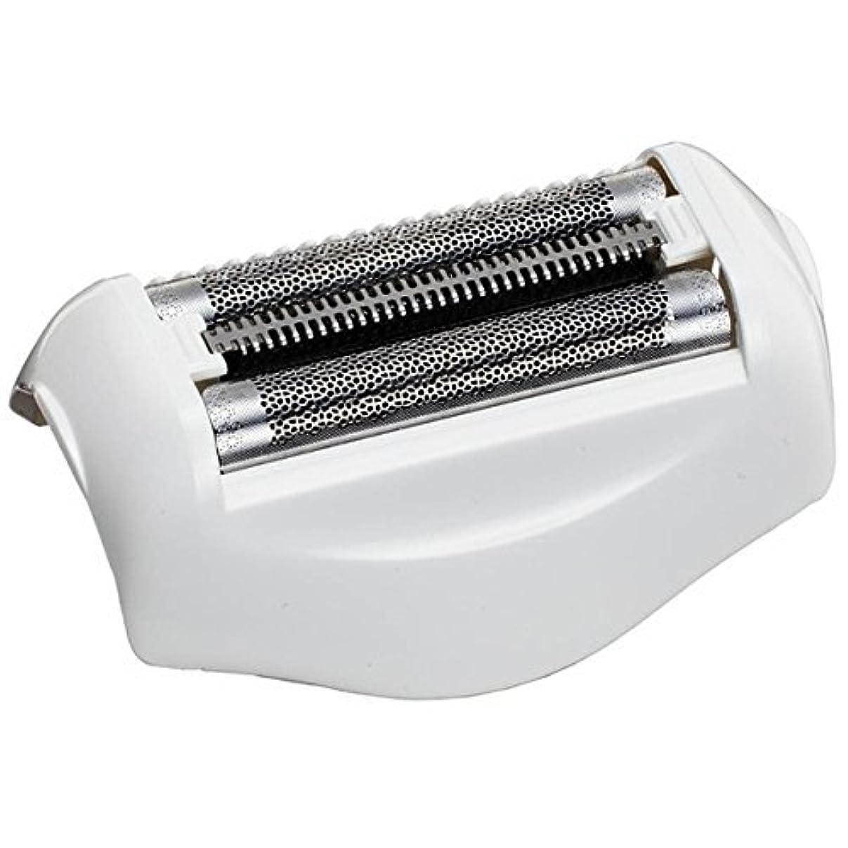 つかむ怒りレイアウト日立 メンズシェーバー用替刃(外刃) K-TX29S
