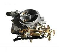 AL キャブレター トヨタ エンジン 5 K フォークリフト 89- カローラ 83- ライトエース 82-85 21100-13420 AL-CC-9028