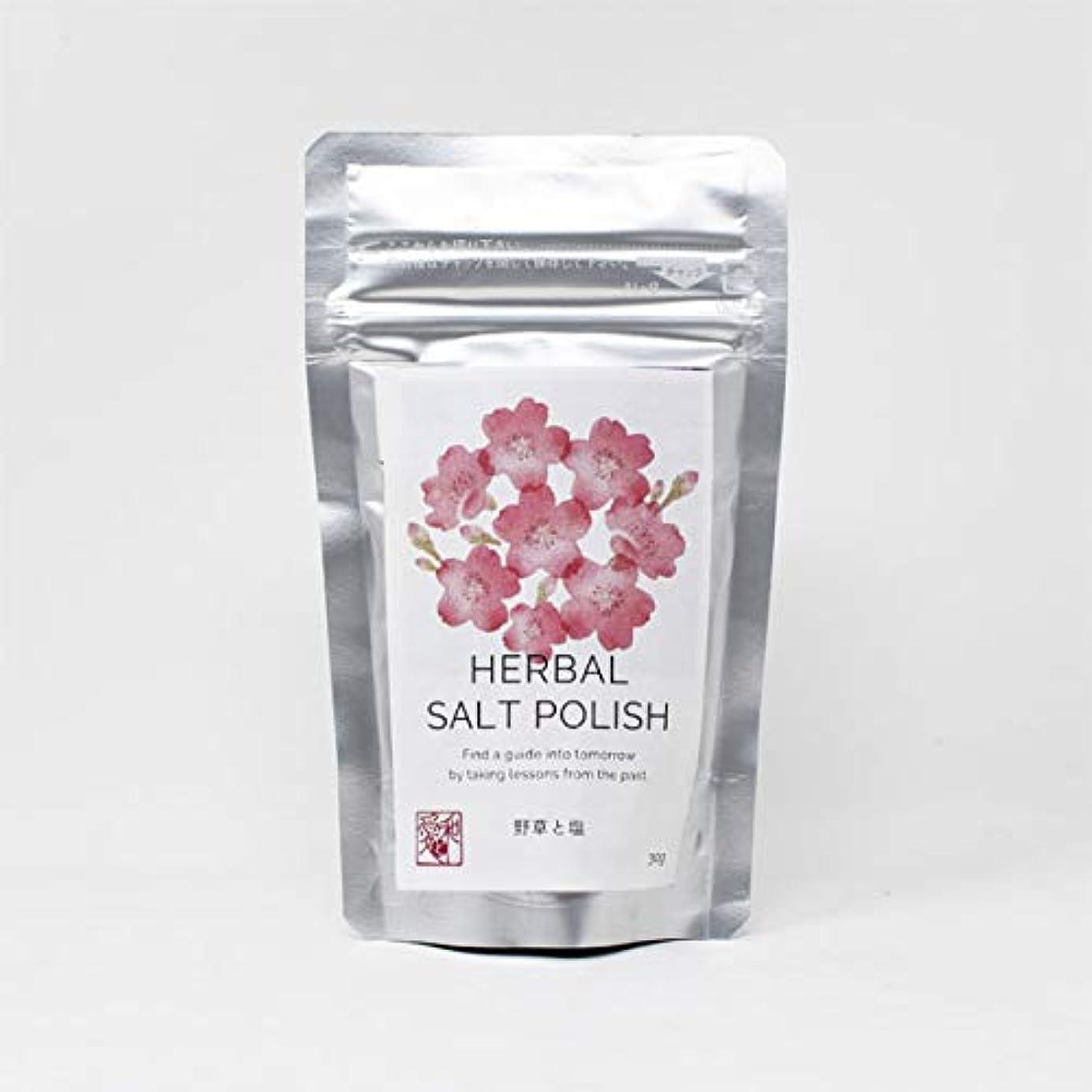 計算万歳軽減するプレマシャンティ 野草と塩(オーラルケア)30g