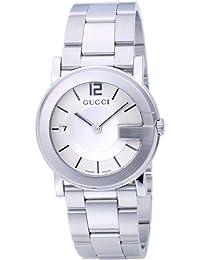 [グッチ]GUCCI 腕時計 101J YA101406 SS シルバー メンズ [並行輸入品]