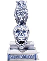 18SS NEIGHBORHOOD OWL-B / CE-INCENSE CHAMBER お香立て