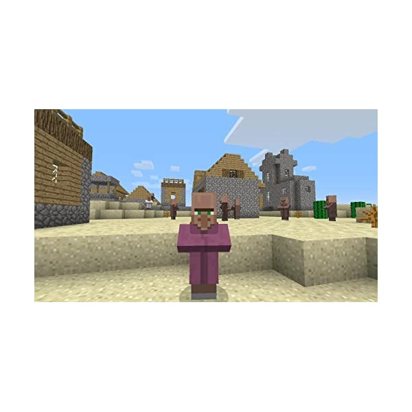Minecraft: PlayStation ...の紹介画像9