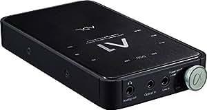 【国内正規品】FURUTECH ADL A1 USB DAC搭載ヘッドホンアンプ《Android対応》/ブラック A1
