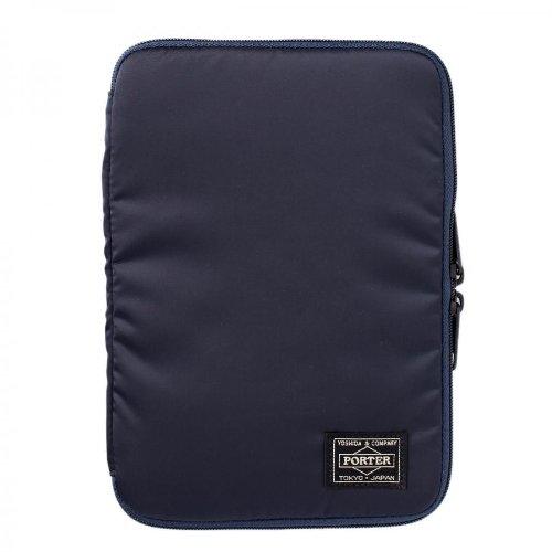(ヘッド・ポーター) HEAD PORTER | TANKER-ORIGINAL | iPad mini CASE NAVY