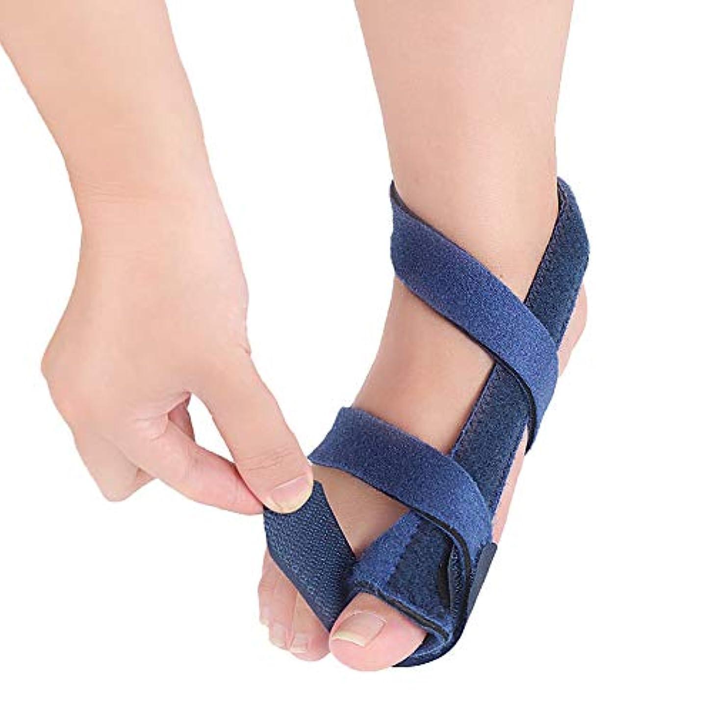 計算する西バックグラウンド外反母趾足指セパレーターは足指重複嚢胞通気性吸収汗ワンサイズを防止し、ヨガ後の痛みと変形を軽減