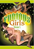 French mixed wrestling - Furious girls vol. 5 (Female vs Male) DVD Amazons Prod