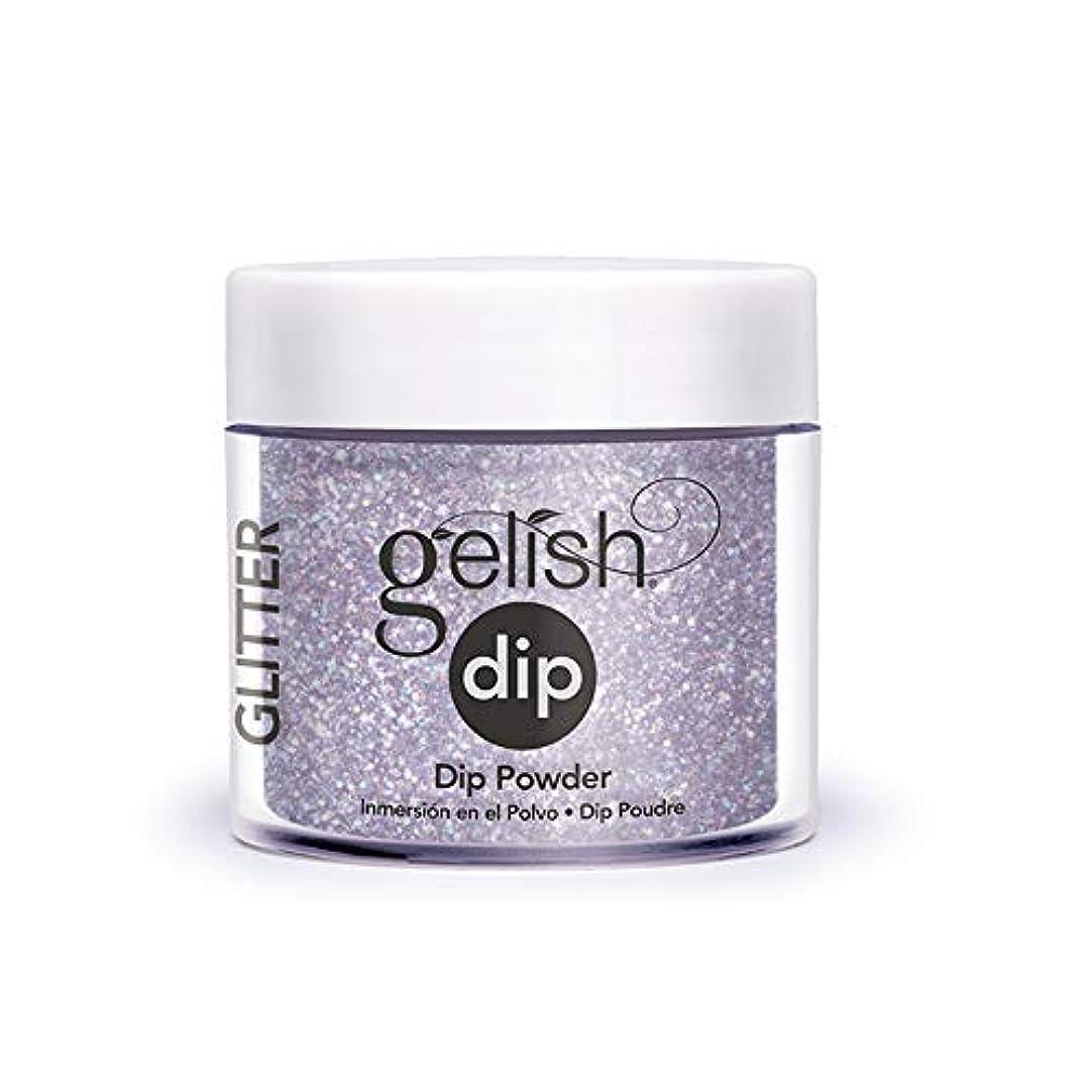 貢献する七面鳥贅沢なHarmony Gelish - Acrylic Dip Powder - Let Them Eat Cake - 23g / 0.8oz