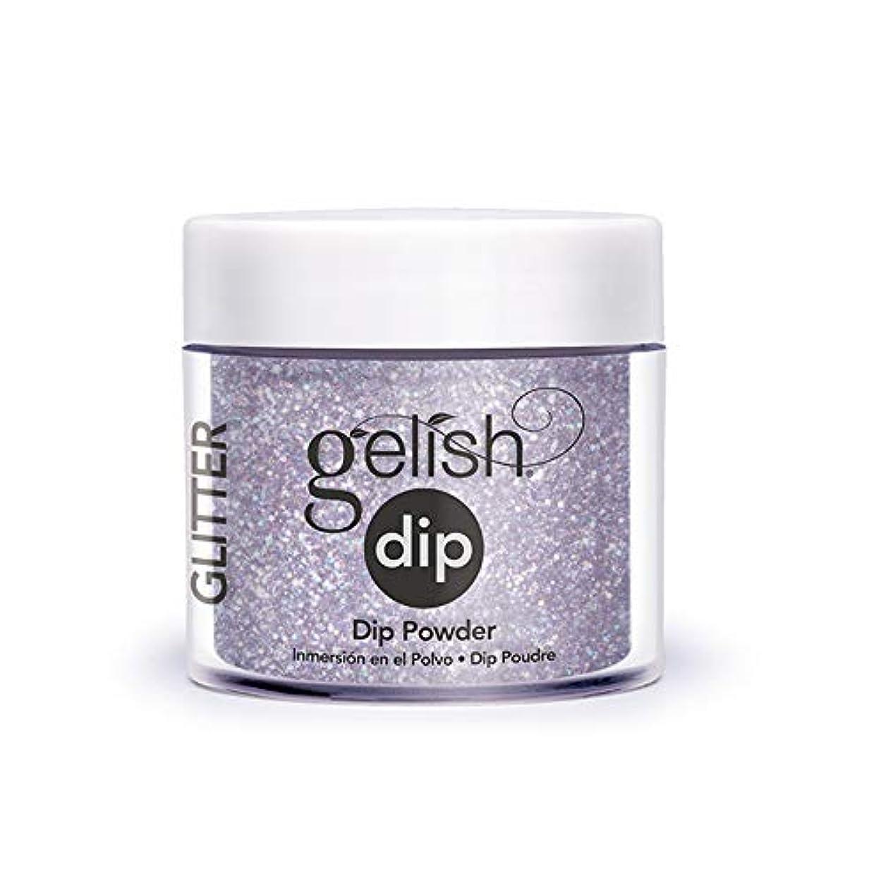 お手伝いさん線言うまでもなくHarmony Gelish - Acrylic Dip Powder - Let Them Eat Cake - 23g / 0.8oz