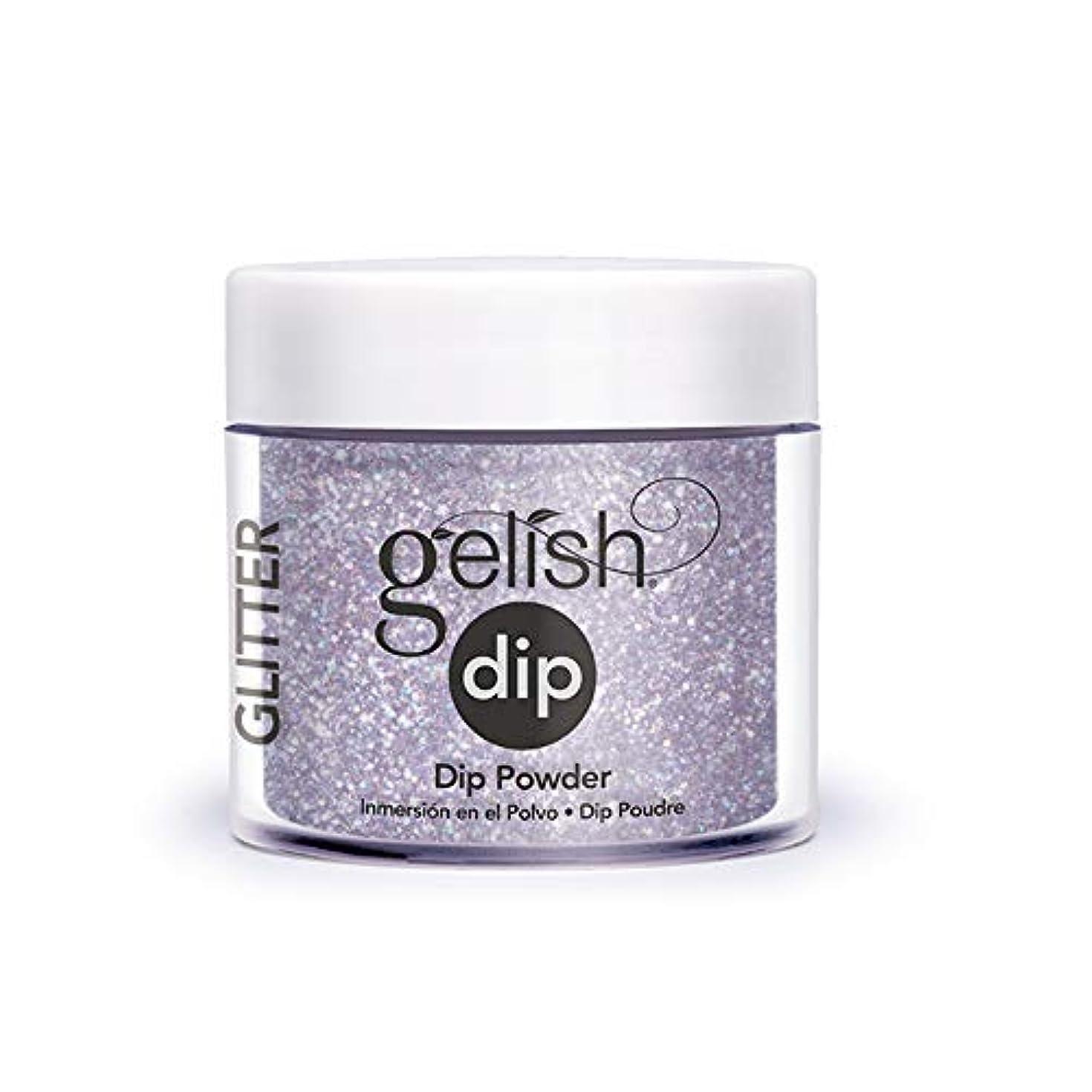 マサッチョ昆虫を見る調べるHarmony Gelish - Acrylic Dip Powder - Let Them Eat Cake - 23g / 0.8oz