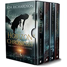 The Horizon Chronicles, The Complete Collection