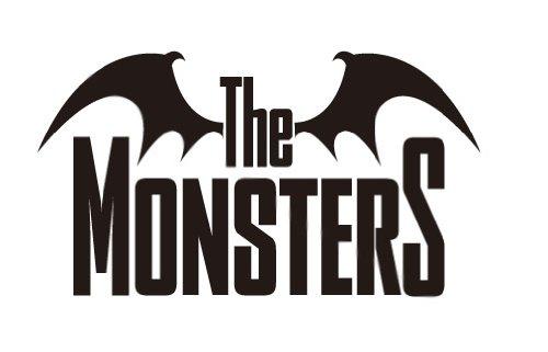 MONSTERS(初回盤A)