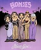 おもちゃ Homies Girls Queen Korean Mink Style [並行輸入品]