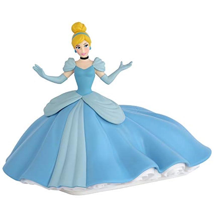 それぞれ最大限民間ディズニープリンセス シンデレラ ウエットティシュケース (Disney Princess Cinderella)