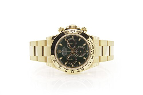 Rolexデイトナautomatic-self-wind Mens Watch 116508 (認定pre-owned )
