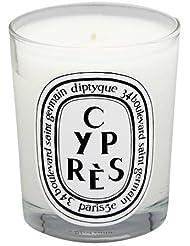 Diptyque フレグランスキャンドル シプレ 190g [400147] [並行輸入品]