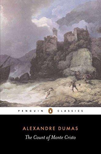 The Count of Monte Cristo (Penguin Classics)の詳細を見る