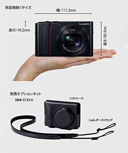 デジタルカメラ ルミックス 6枚目のサムネイル