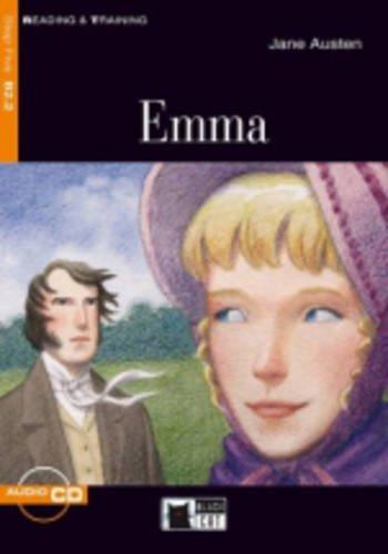 Emma+cd (Reading & Training)