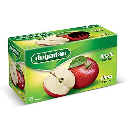 dogadan(ドアダン)『アップルティーティーバッグ』
