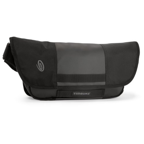 Timbuk2 Spark Messenger Sling, スパーク メッセンジャー スリング バック, ブラック (Kindle Paperwhite, Kindle Fire, Kindle Fire HD用)