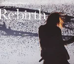 "2010 Live ""Re:birth"" ~Live at OSAKA-JO HALL~ (Blu-ray Disc)"
