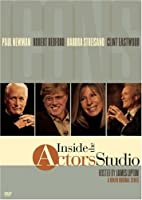 Icons: Inside the Actors Studio [DVD] [Import]