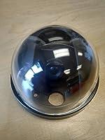 ダミーセキュリティカメラドーム# dm2