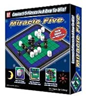 Miracle Five Board Game