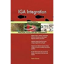 IGA Integration Second Edition
