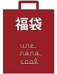 [ウンナナクール] 【福袋】5点セット HAPPY BAG レディース MIX 日本 M-L (日本サイズM-L相当)