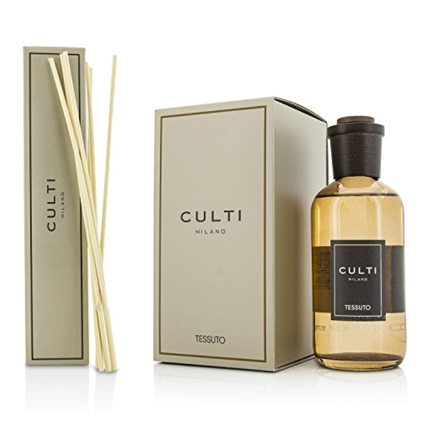 想像力豊かな午後ナット[Culti] Colours Diffuser - Tessuto (Brown) 250ml/8.33oz