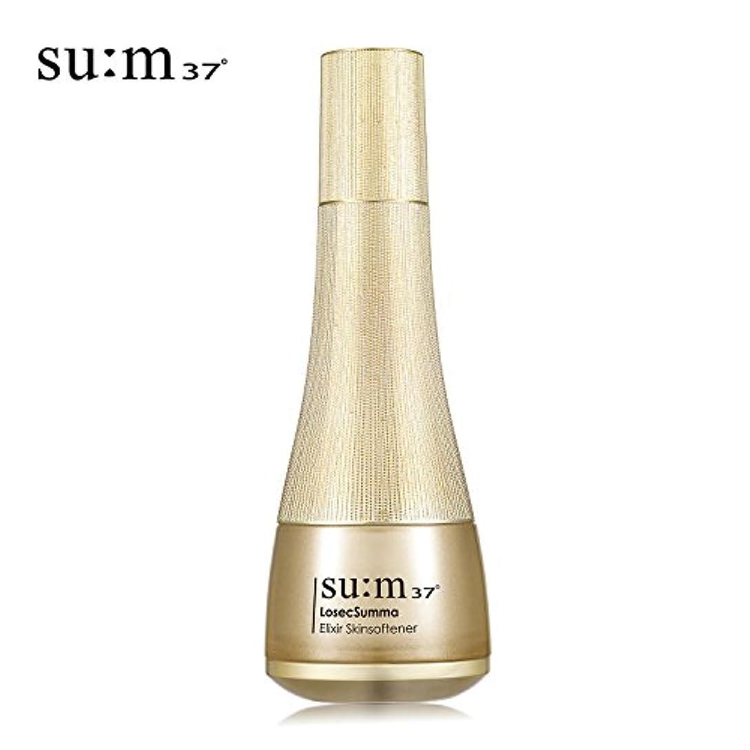 キャンパス財団復活する[su:m37/スム37°] Sum 37 LOSEC SUMMA ELIXIR Skin softener 150 ml/ スム37 LOSEC SUMMA ELIXIR スキンソフトナー 150ml + [Sample...