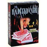 The Haunted Card by Di Fatta Magic - Trick by Vincenzo Di Fatta (V) [並行輸入品]