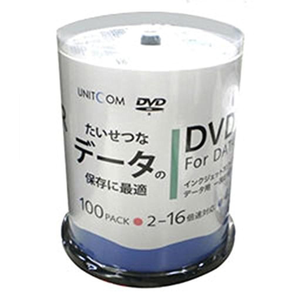 引退した首相実現可能性UNITCOM【DVD-Rメディア】UC-R47WP16X100
