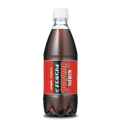 キリン ガラナ 500ml ×24缶