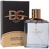 Fragrance特別なDominantゴールド香水Inspired by G u c c i Guiの女性???Eau De Parfum 3.4?FL。オンス/ 100?M母と妻香りと臭気スプレー
