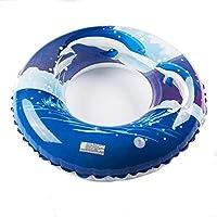 Sunboboの大人の水泳リングの膨脹可能な大人の子供の管のための膨脹可能なポリ塩化ビニールの水泳リングプールの浮遊物の座席