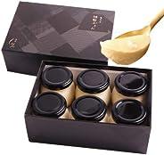 Morin 特製ぷりん 6個入り とろける極濃プレミアム プリン 手作り 受注生産 冷蔵便 ギフト プレゼント