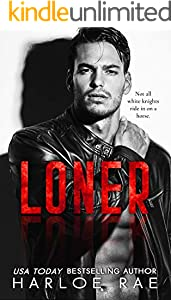 Loner: An Enemies-to-Lovers Standalone Romance (English Edition)