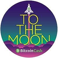 BitcoinCash缶バッジ シリーズC コファ COFA(D2-002) (37㎜)