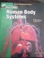 Glencoe Science: Human Body Systems, Teacher
