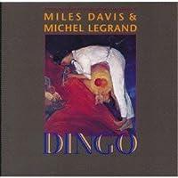 Dingo by Miles Davis (2013-09-25)