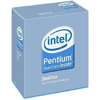 インテル Boxed Intel Pentium Dual Core E5200 2.50GHz BX80571E5200